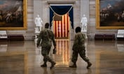 Former RIA Killed Himself After U.S. Capitol Riot Arrest
