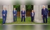 Morgan Stanley Team Goes Indie With Raymond James