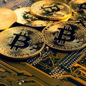 ProShares Launches a Bitcoin Futures Mutual Fund