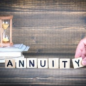 Study Finds 'Guaranteed Income for Life' More Popular Than Annuities
