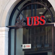 UBS Hit With $8M SEC Fine Over Misuse of Volatility-Linked ETP