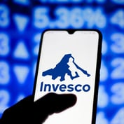 Invesco Partners With Galaxy Digital to File for Bitcoin ETF