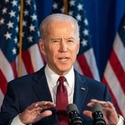 Biden Stumps for Medicare Drug Price Negotiations