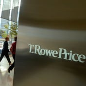 T. Rowe Price Chairman, CEO to Retire