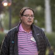 Gates Split Casts Harsh Glare on $170B Money Manager