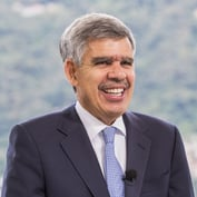 El-Erian: Fed Will Punt on Economy, Inflation and Asset Prices