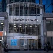 Schwab Faces Class-Action Suit Over Cash Sweeps