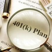 Self-Directed 401(k) Balances Surge in Q2: Schwab