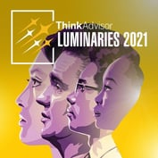 LUMINARIES Class of 2021: Thought Leadership — Programs, Products & Services