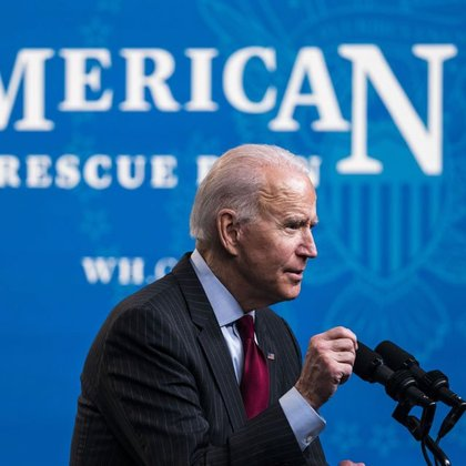 Biden Temporarily Limits PPP Loans to Smallest Businesses