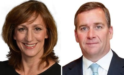 Hightower Adds Ex-Pershing CEO and Green Square Exec to Board