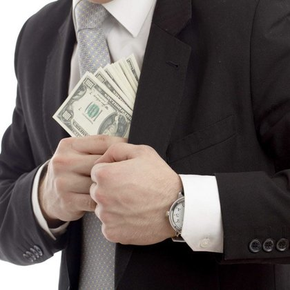 Barred Broker With 37 Client Complaints Hit With SEC Fraud Charges