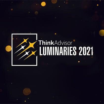 Meet the LUMINARIES Class of 2021