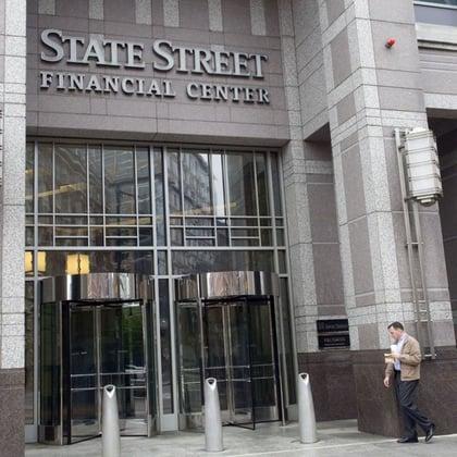 State Street, Invesco in Merger Talks: WSJ