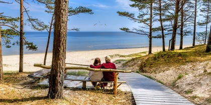 12 Best Countries for Retirement Security: 2021