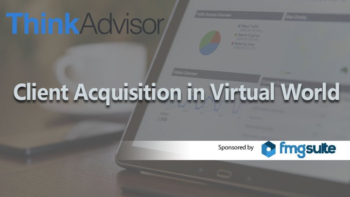 Excerpts from Client Acquisition in a Virtual World