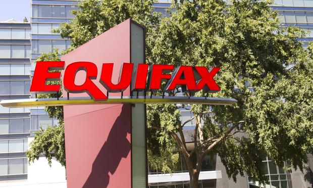 Equifax headquarters, Atlanta