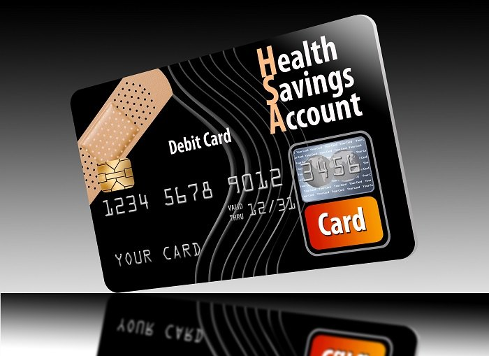 HSA card