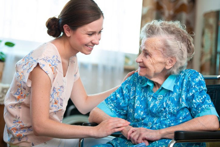 Family Caregivers Getting Younger on Average: Genworth