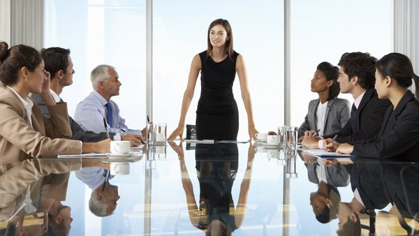 Corporate Boards Making Little Progress in Adding Women: MSCI