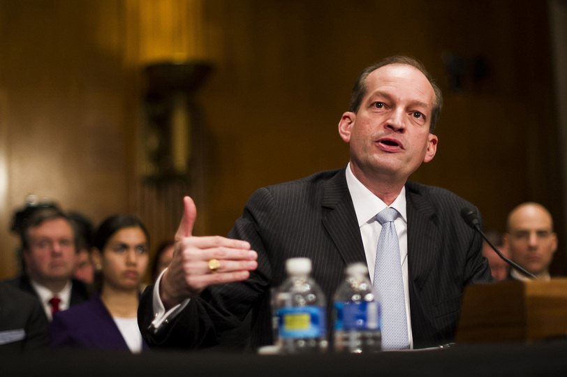 DOL to Issue New Rules on Fiduciary Duties: Acosta
