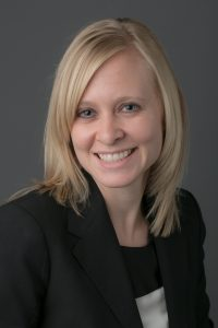 Kylee Beach, Orion's general counsel