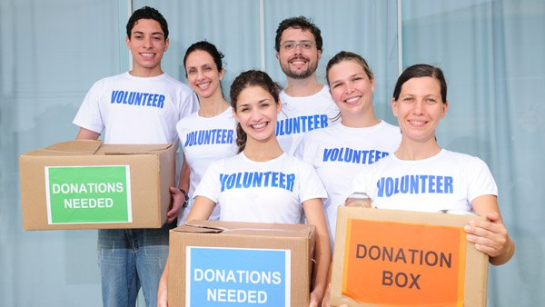 'Giving Back' Can Build Stronger Customer Ties