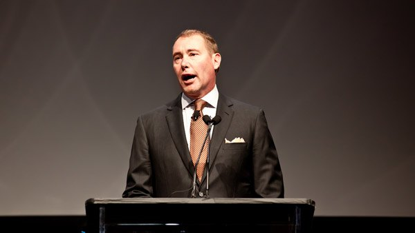 Gundlach Sees a Stock Drop, Calls US Debt Growth 'Shocking'