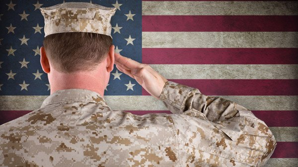 Advisor on Active Military Duty Fights Morgan Stanley Over Arb Case