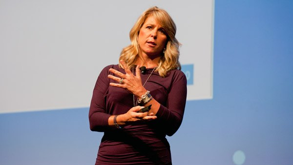 Liz Ann Sonders, Chief Investment Strategist of Schwab