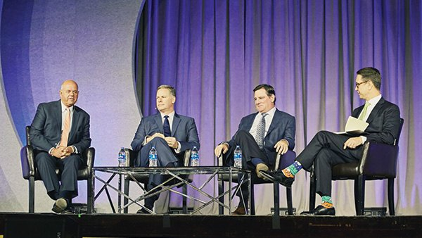 IBD Execs Open Up About Industry Shifts