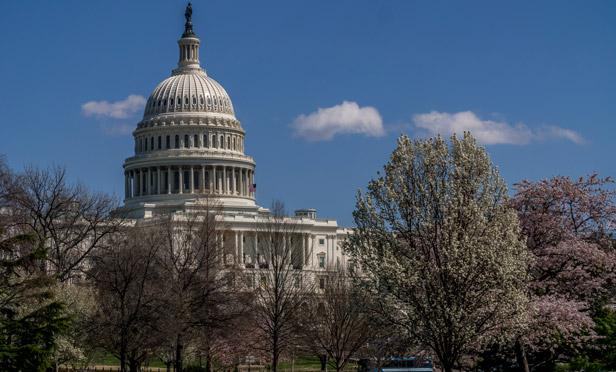 U.S. Capitol (Photo: Shutterstock)