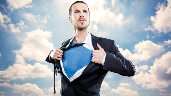 Want to Be a 401(k) Superhero to Your Small-Business Clients?