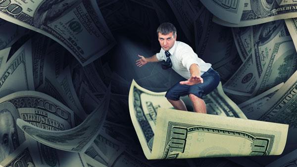 Brinker Cap Drops HNW Account Minimum, Adds Execs From TD