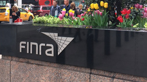 FINRA offices in New York