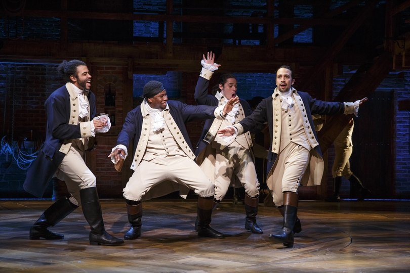SEC Charges Exec Who Took Over 'Hamilton' Ticket Ponzi Scheme: Enforcement
