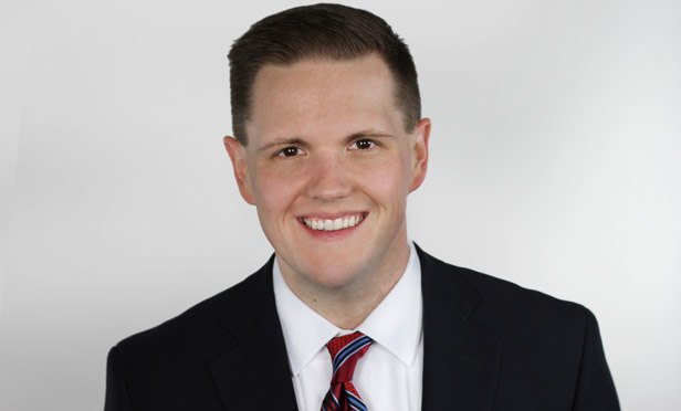 Aaron Schaben, EVP, Carson Group