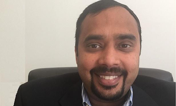 Sandeep Kharidhi