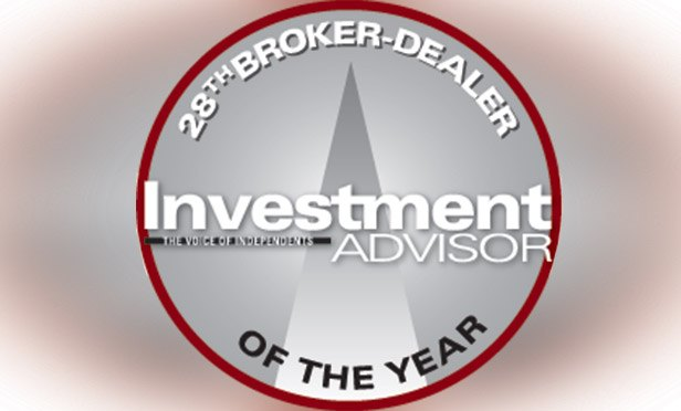 Who's Broker-Dealer of the Year? You Decide