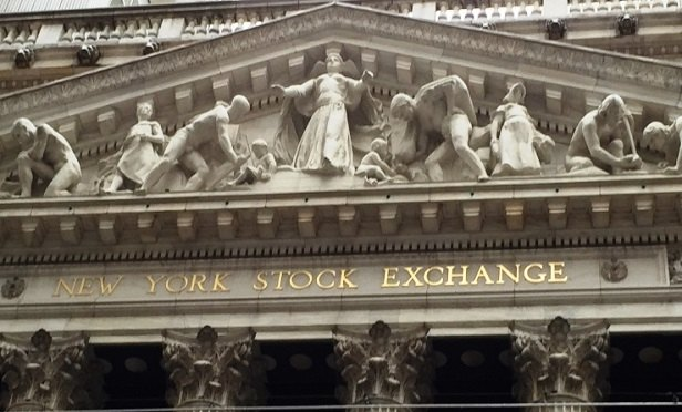 NYSE detail