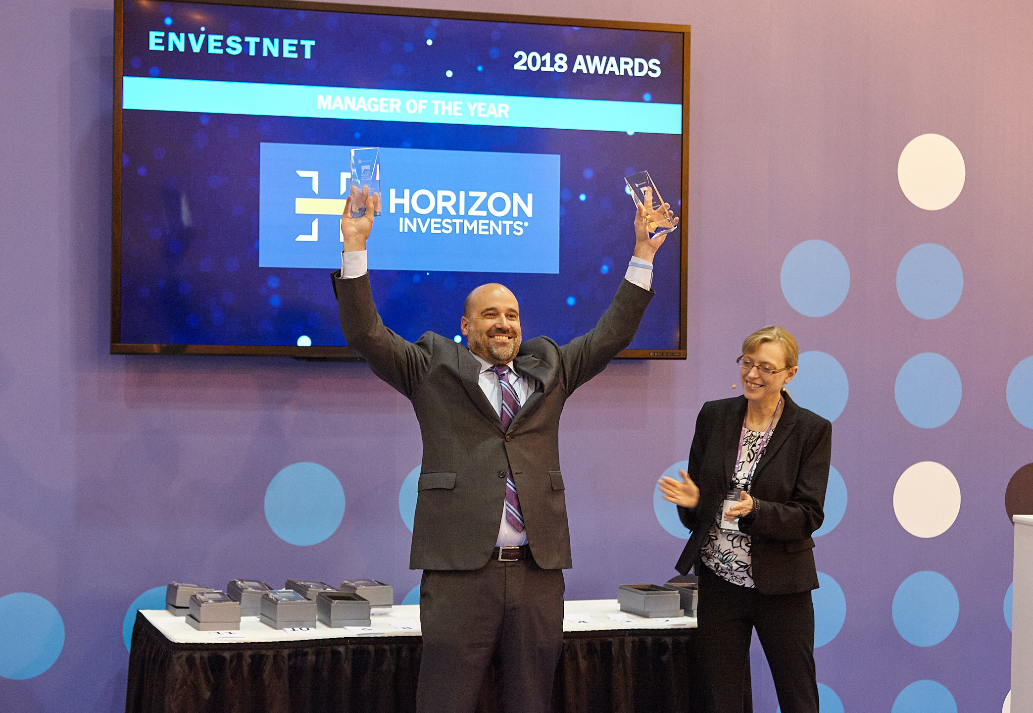 Asset Managers of the Year Named by Envestnet, Investment Advisor