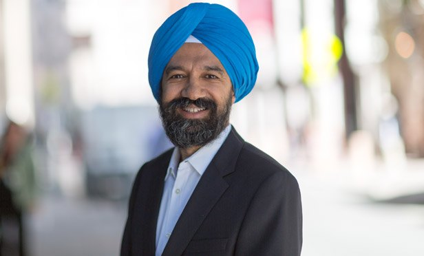 Gurinder Ahluwalia, CEO and co-founder 280 CapMarkets
