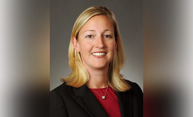 Susan Czochara of Northern Trust Asset Management.