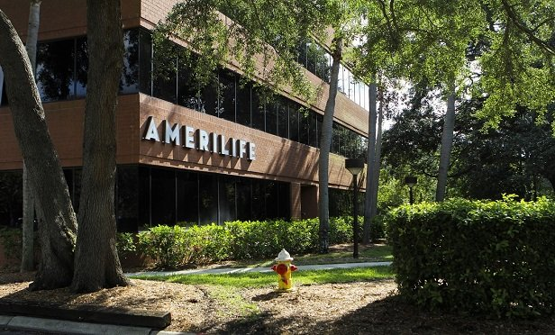 Investor Group Completes AmeriLife Recapitalization