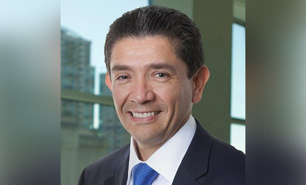 Omar Aguilar, Schwab's chief investment officer of equities.