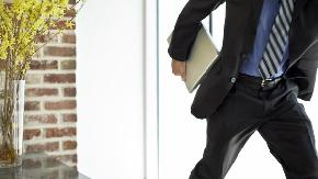 FINRA: Broker Broke Into Former Firm's Office for Files