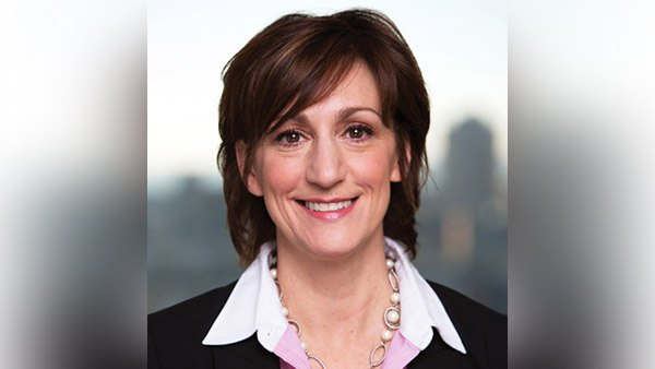 Pershing CEO Lisa Dolly