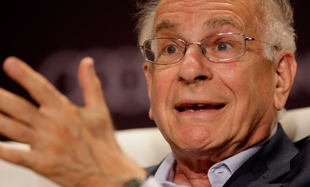 Daniel Kahneman: Your Intuition Is Wrong, Unless These 3 Conditions Are Met
