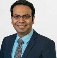 Deep Banerjee (Photo: S&P)