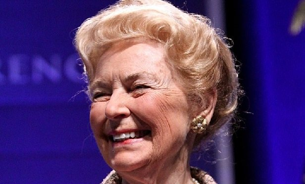 Fees Awarded to Insurers in Dispute Involving Phyllis Schlafly's Eagle Forum